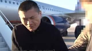 Криминальный авторитет Карышкыр доставлен в Бишкек