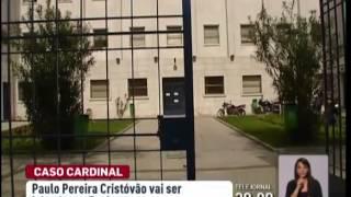 Paulo Pereira Cristóvão julgado também por sete crimes no caso Cardinal