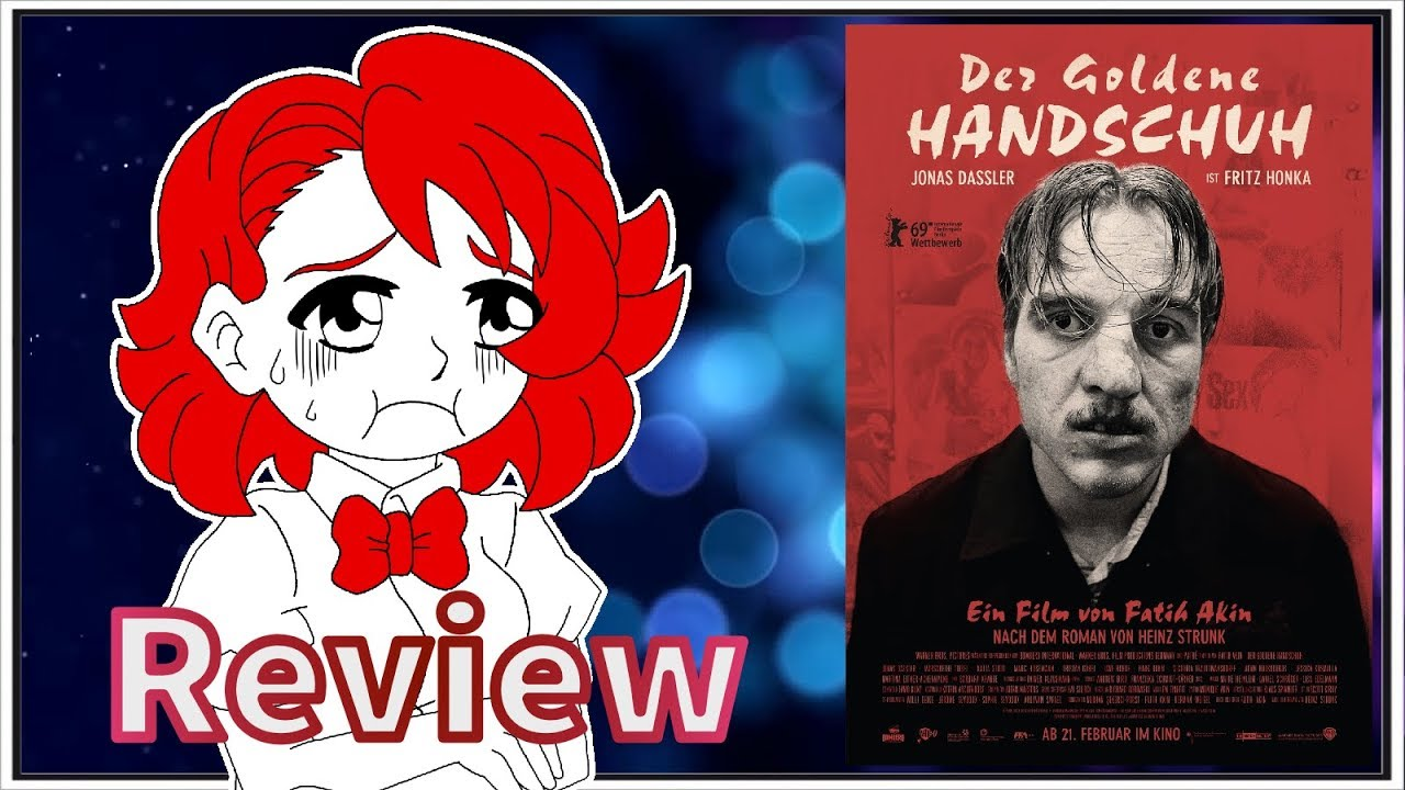 Der goldene handschuh film kritik