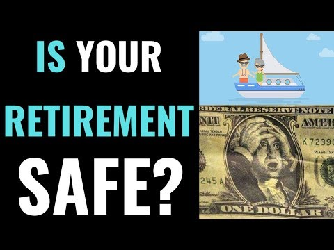 Is YOUR Retirement SAFE? | How Safe Is The 4% Rule? | Testing Safe Withdrawal Rates