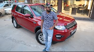 Land Rover Discovery For Sale | Preowned Luxury Suv Car | My Country My Ride