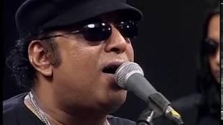 AYUB BACHCHU best Performance Sheikh Ishtiak song Nilanjona