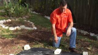 Lawn Care & Gardening Tips : How to Sterilize Soil