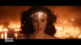 Честный трейлер — «Чудо-женщина» / Honest Trailers Wonder Woman [рус]
