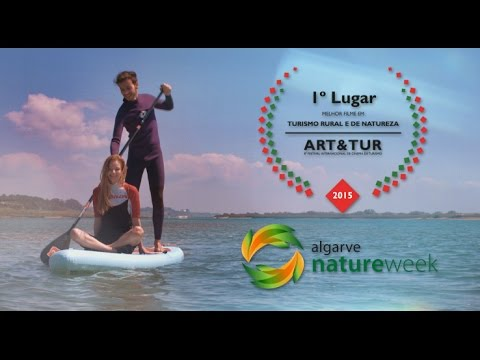 Promotional Video - Algarve Nature Week