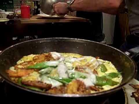 curry-coconut-lime-shimp-&-snow-peas-brown-rice-3/5-chef-john-the-ghetto-gourmet-show