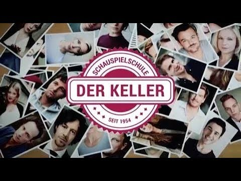 Schauspielschule der Keller Köln - Schauspielausbildung für Kamera, Film und Fernsehen