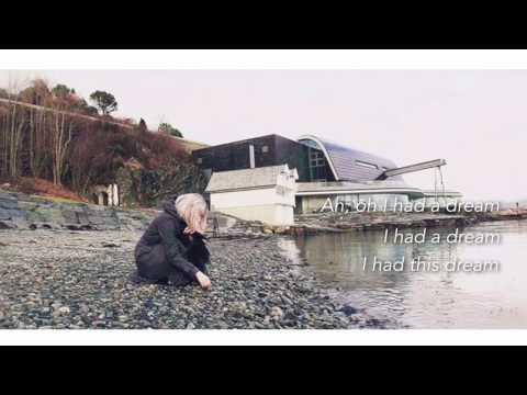 AURORA - I had a dream | Lyrics