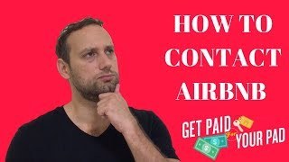 Gambar cover How To Contact Airbnb