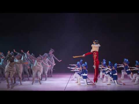 Nutcracker ballet ness ziona