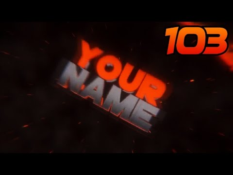 top-10-blender-3d-intro-templates-#103-+-free-download