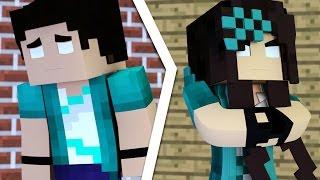 Minecraft: VIDA REAL - #85 REZENDE E HELENA TERMINARAM? - Comes Alive Mod