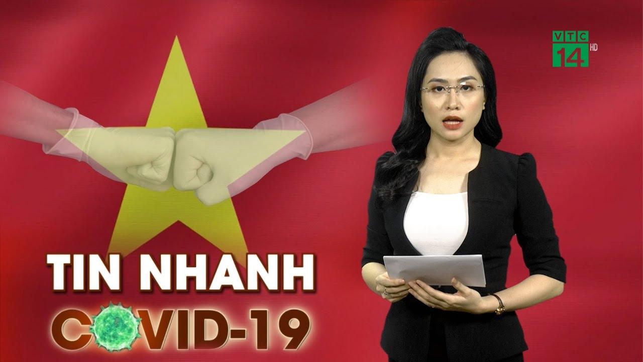 Tin nhanh covid-19 chiều 31/07: Việt Nam có ca đầu tiên tử vong liên quan đến covid-19 | VTC14