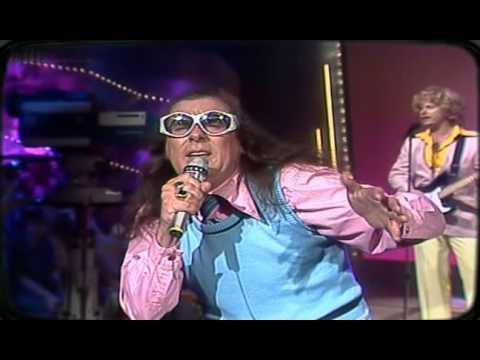 Guildo Horn - Ich mag Steffi 1994