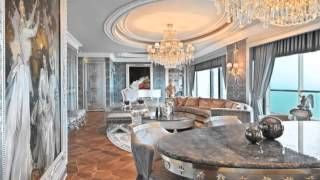 Luxury Hotels Interiors