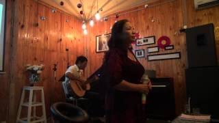 Chuyện loài cỏ đêm - Cô Ngân [Xương Rồng Coffee & Acoustic]