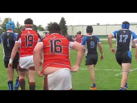 BGSU Rugby A Team vs Kentucky University