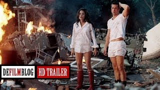 Mr Mrs Smith 2005 Official HD Trailer 1080p