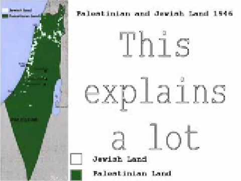 Adevarul Despre Israel Si Palestina