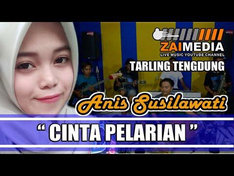 "tarling-tengdung-""-cinta-pelarian-""-zaimedia-live-music-(cover)-by-anis-susilawati"