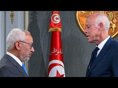 تصريحات الغنوشي تثير الجدل والخلافات داخل حزب النهضة التونسي  - نشر قبل 2 ساعة
