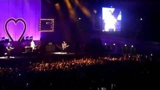Die Ärzte - 2000 Mädchen, XX-Konzert, Dortmund, 19.12.11 (HD)