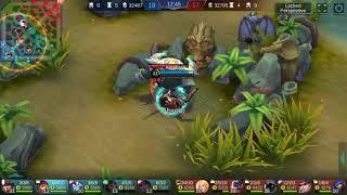 Mobile Legends Bang! Bang! How to Use Lapu-lapu and Become MVP!