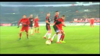MANCHESTER UNITED VS FC MIDTJYLLAND (Jumat, 26 Feb 2016)