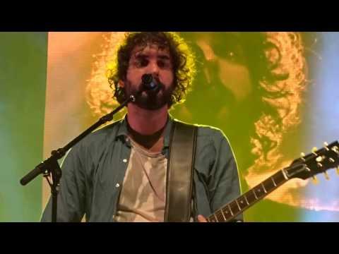 IZAL - Pequeña Gran Revolución - Live @ BEC - Bilbao