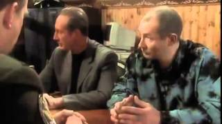 Зона  Тюремный роман   48 серия сериал, 2006 Криминальная драма ЗОНА смотреть онлайн