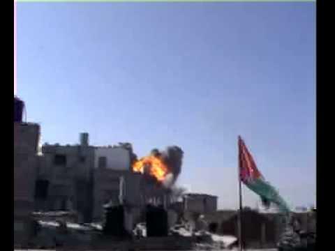 Israeli bombing of Rafah, Gaza