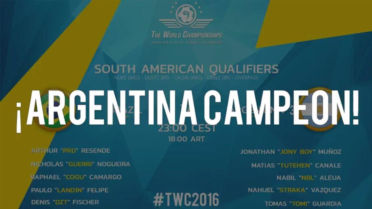 Cs go Matchmaking argentina
