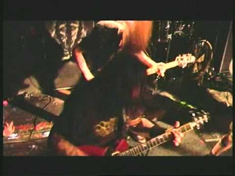 Superjoint Ritual 10 Stealing A Page Or Two From Armed & Radical Pagans Live At CBGB 2004