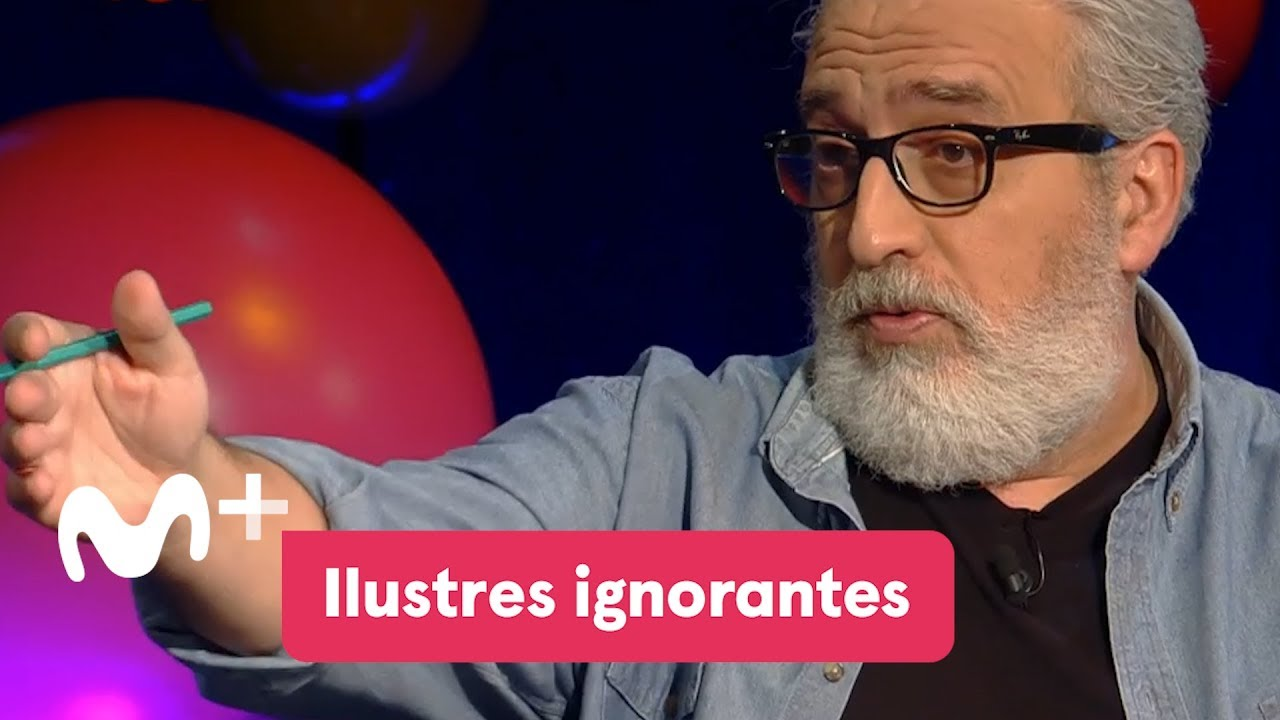 Ilustres Ignorantes: Modernos | #0 - YouTube