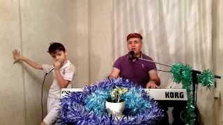 Azizbek Song Modjon 2015