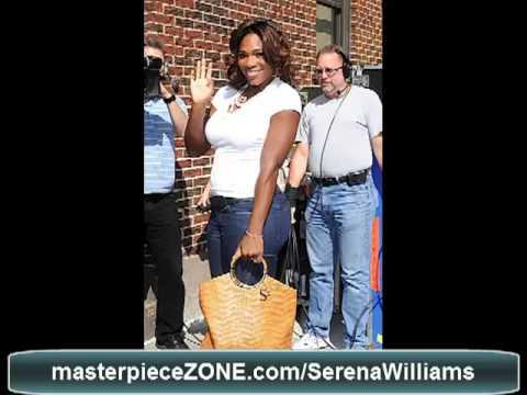 Serena Williams Handbags