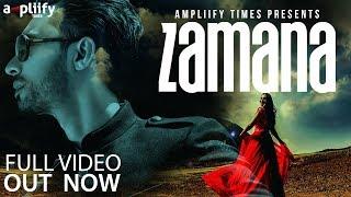 Zamana | Full Song | Sohail Haider | Ampliify Times