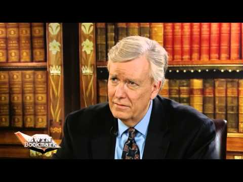 EWTN Bookmark - 2015-05-31 - Doug Keck w/ Bill Donahue