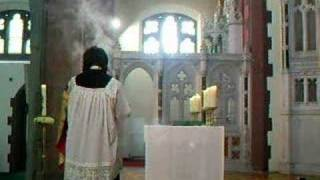 Ordinary Form Latin Mass