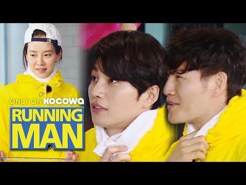 kwang soo and ji hyo dating