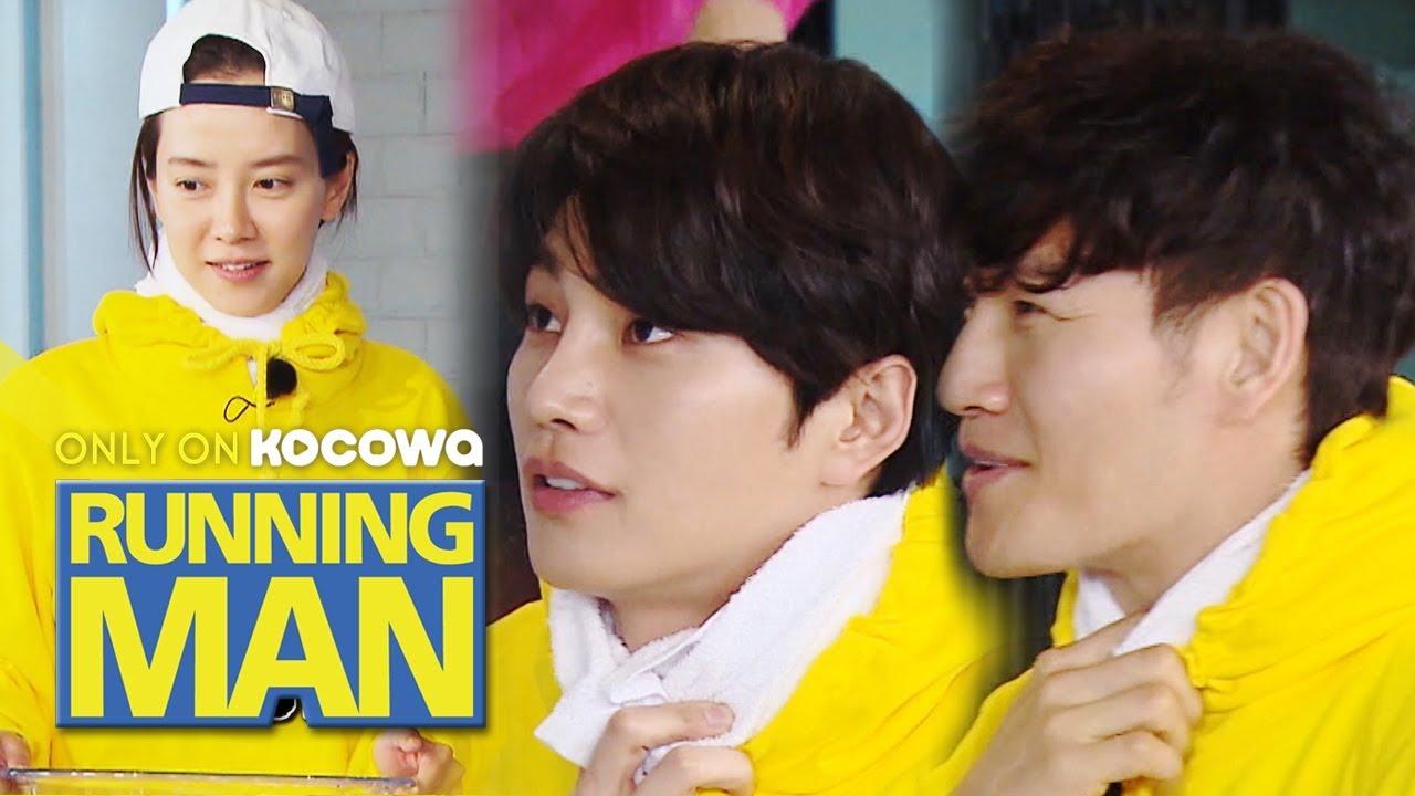 does it make sense that ji hyo can t do this running man ep 445 youtube does it make sense that ji hyo can t do this running man ep 445
