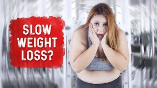 Not Losing Weight Fast Enough?