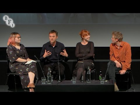 In conversation with ... Beast stars Jessie Buckley and Johnny Flynn and director Michael Pearce