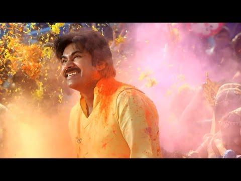 Gopala Gopala 10 Sec Official  Trailer [HD] | Venkatesh | Pawan Kalyan | Shriya Saran