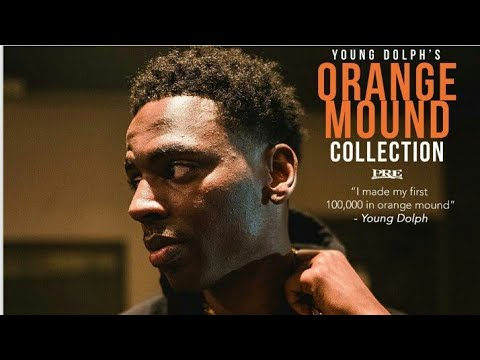 Young Dolph Names Clothing Collection After Historic Black Neighborhood Orange Mound Memphis T.n