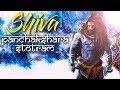 Shiva Panchakshara Stotram | With Lyrics | Darshit Nayak