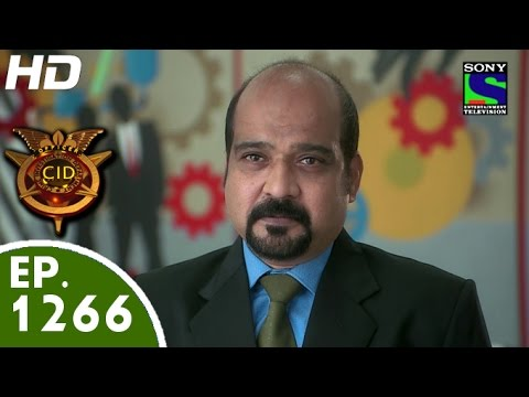 CID - सी आई डी - Aazadi ki jung - Episode 1266 - 16th August, 2015
