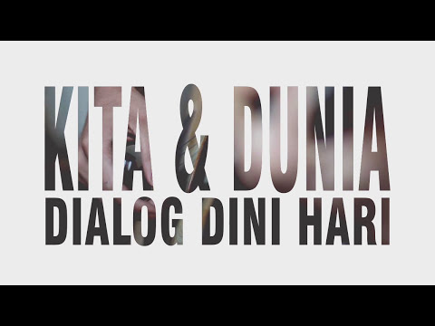 Unofficial  Lyric Video | Dialog Dini Hari