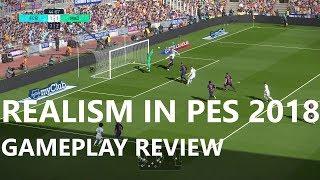 PES 2018 - Goals & Skills Compilation #6 HD 1080P