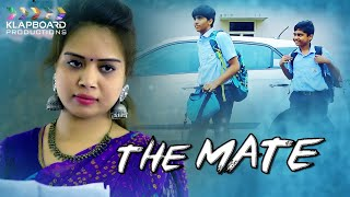 The Mate Latest Telugu Short Film 2019 | Film By Harikrishna Jaggurothi | Klapboard
